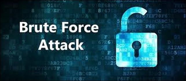 Pengertian Brute Force Attack