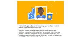 Cara Mudah Diterima Google Adsense