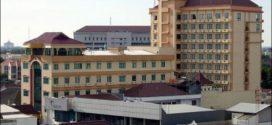 Hotel di jl Pandanaran Semarang apa