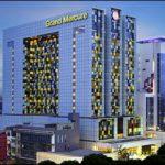 hotel mercure semarang