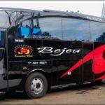 jakarta semarang bus