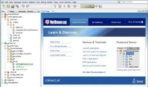 netbeans belajar html dasar memilih text editor html cahsemarang.com