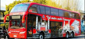 semarang bandung bus