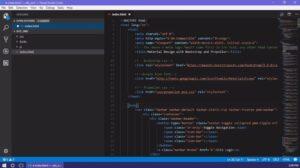 belajar html dasar memilih text editor html cahsemarang.com