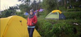 tempat camping di semarang